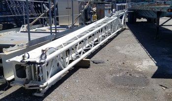 2000 Liebherr LTM 1060-2 Crane full
