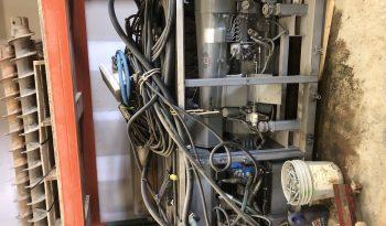 Hydraulic Power pack full