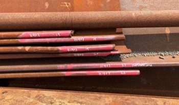 Used H1907 Sheet Pile full