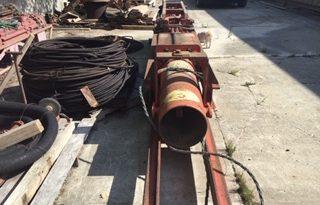 Delmag D-16-32 Diesel Hammer full