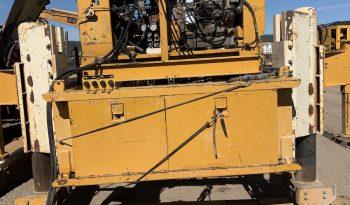 Gomaco TC400 Concrete Tining/Curing Machine full