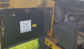 CAT 277B Skid Steer w/ Attachments full