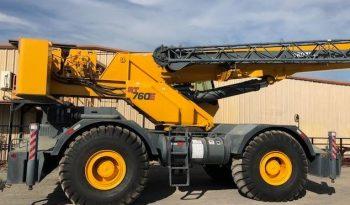 2011 Grove RT-760E full