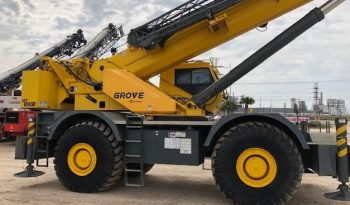 2013 Grove RT-890E full