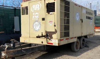 Ingersoll Rand HP1300WCU Compressor full