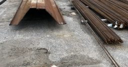 Used Sheet Piling For Sale