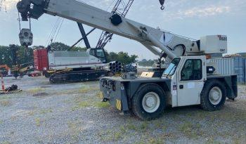 2014 Grove YB5520 20 Ton Carry Deck Crane