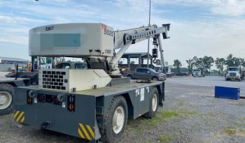2014 Grove YB5520 20 Ton Carry Deck Crane full